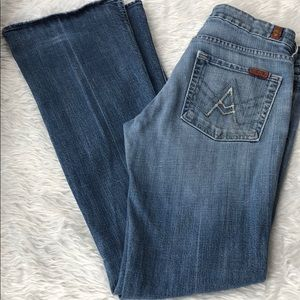 7s for all mankind jeans